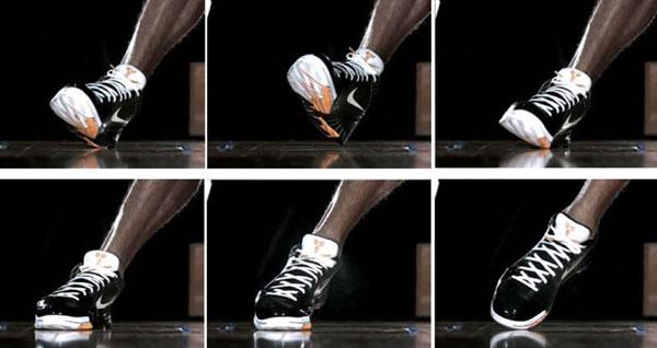 носят ли баскетбольную обувь как повседневную